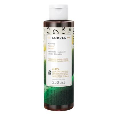 Imagem 1 do produto Manga Korres - Sabonete Líquido - 250ml