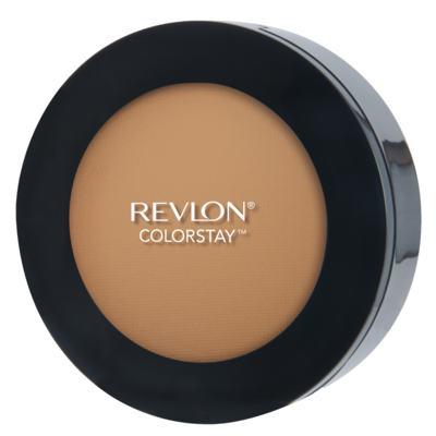 Imagem 2 do produto Colorstay Pressed Powder Revlon - Pó Compacto - 850 Medium Deep