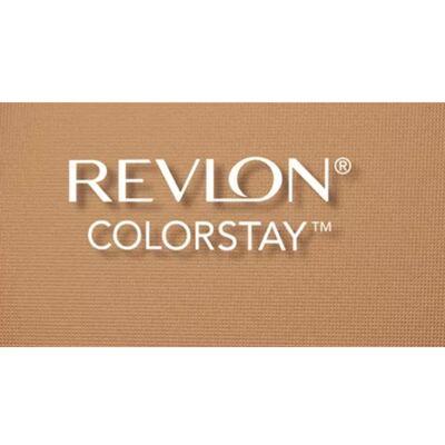Imagem 4 do produto Colorstay Pressed Powder Revlon - Pó Compacto - 850 Medium Deep