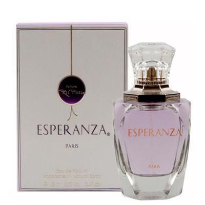 Imagem 3 do produto Esperanza Women Paris Bleu - Perfume Feminino - Eau de Parfum - 105ml