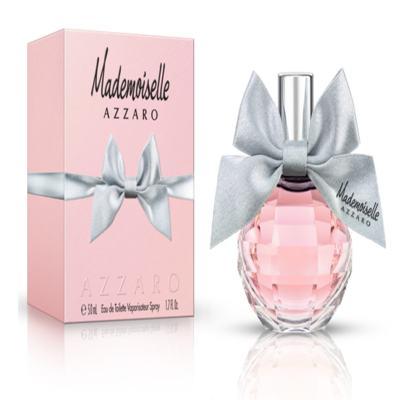 Imagem 2 do produto Mademoiselle Azzaro - Perfume Feminino - Eau de Toilette - 30ml