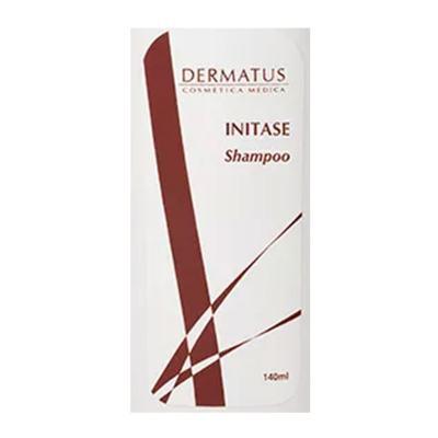Imagem 2 do produto Initase Dermatus - Shampoo Antiqueda - 120ml
