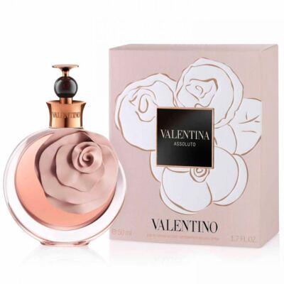 Imagem 1 do produto Valentina Assoluto Feminino Eau De Parfum Feminino - 80 ml