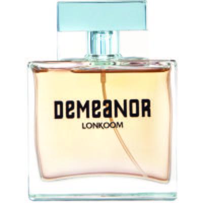 Imagem 1 do produto Demeanor Lonkoom - Perfume Masculino - Eau de Toilette - 100ml