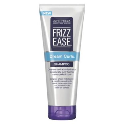 Imagem 1 do produto John Frieda Frizz-Ease Dream Curls - Shampoo Hidratante - 295ml