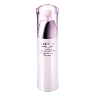 Imagem 1 do produto Emulsão Hidratante Iluminadora Shiseido White Lucent Brightening Moisturizing Emulsion W - 75ml