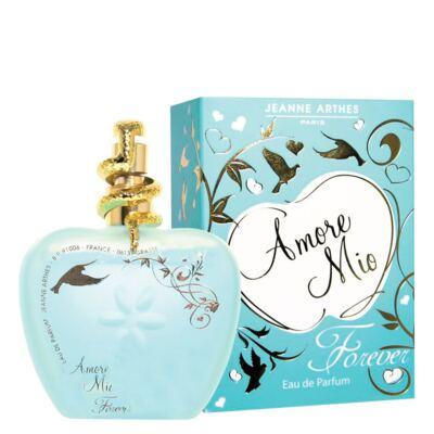 Imagem 2 do produto Amore Mio Forever Jeanne Arthes - Perfume Feminino - Eau de Parfum - 50ml