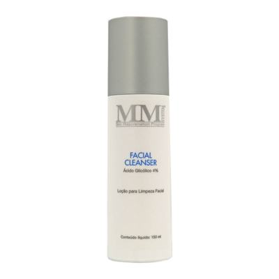 Imagem 1 do produto Facial Cleanser M&M - Limpador Facial - 150ml