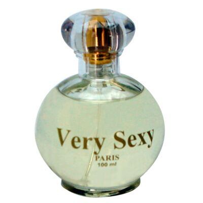 Imagem 1 do produto Very Sexy Cuba Paris - Perfume Feminino - Deo Parfum - 100ml