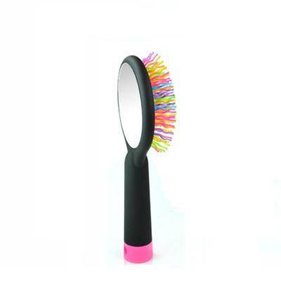 Imagem 4 do produto Rainbow Brush Océane - Escova de Cabelo - 1 Un