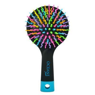 Imagem 3 do produto Rainbow Brush Mini Océane - Escova de Cabelo - Preta