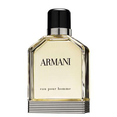 Imagem 1 do produto Armani Eau Pour Homme Giorgio Armani - Perfume Masculino - Eau de Toilette - 100ml