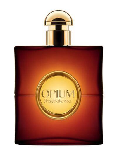 Imagem 1 do produto Opium Yves Saint Laurent - Perfume Feminino - Eau de Toilette - 50ml