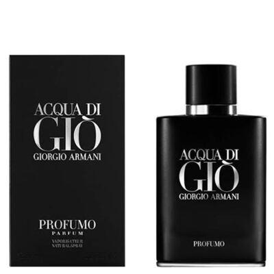 Imagem 2 do produto Acqua Di Giò Profumo Giorgio Armani - Perfume Masculino - Eau de Parfum - 75ml