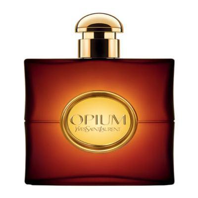 Imagem 1 do produto Opium Yves Saint Laurent - Perfume Feminino - Eau de Toilette - 30ml