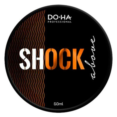 Imagem 1 do produto DO.HA Professional Shock Above - Pomada Finalizadora - 60ml