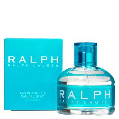 Imagem 2 do produto Ralph Ralph Lauren - Perfume Feminino - Eau de Toilette - 50ml