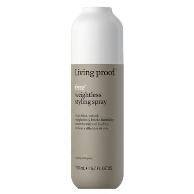 Living Proof No Frizz Weightless Styling Spray - Spray Modelador - 200ml