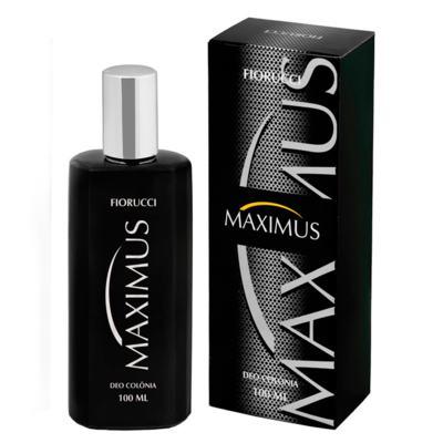 Imagem 2 do produto Maximus Fiorucci - Perfume Masculino - Deo Colônia - 100ml