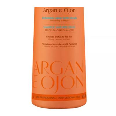 Imagem 3 do produto Richée Professional Argan e Ojon - Shampoo Antirresiduos - 1L