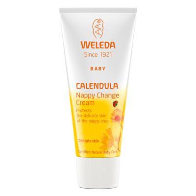 Imagem 3 do produto Calêndula Babycreme Weleda - Tratamento Antiassaduras - 75ml