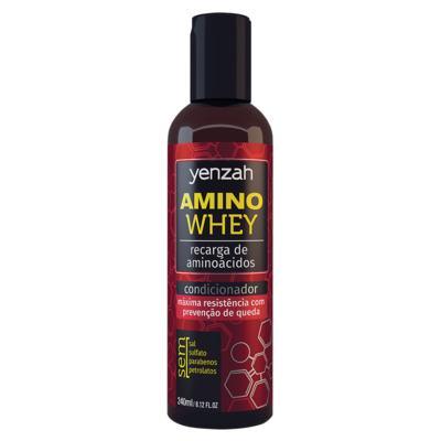 Yenzah Amino Whey - Condicionador - 240ml