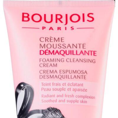 Imagem 4 do produto Crème Moussante Démaquillante Bourjois - Demaquilante - 150ml