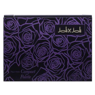Imagem 5 do produto Compact Palette Coleção Fleur Irisée Joli Joli - Paleta de Sombras - PD-1153