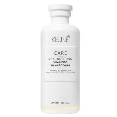 Keune Vital Nutrition Shampoo Nutritivo - 300ml