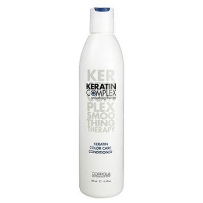 Keratin Complex Smoothing Therapy Keratin Color Care Conditioner - Condicionador - 400ml