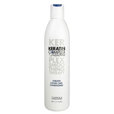 Imagem 1 do produto Keratin Complex Smoothing Therapy Keratin Color Care Conditioner - Condicionador - 400ml