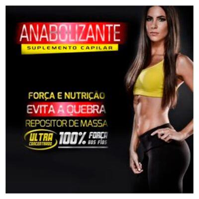 Imagem 2 do produto Forever Liss Shampoo Anabolizante - Shampoo Hidratante - 300ml