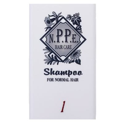 Imagem 2 do produto N.P.P.E. For Normal Hair - Shampoo - 250ml