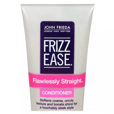 Imagem 2 do produto John Frieda Frizz-Ease Flawlessly Straight Conditioner - Condicionador - 295ml