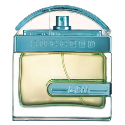 Imagem 1 do produto Succeed Lonkoom - Perfume Masculino - Eau de Toilette - 100ml