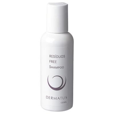 Residuos Free Dermatus - Shampoo Antirresíduos - 120ml