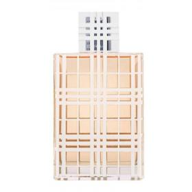 Brit For Women Burberry - Perfume Feminino - Eau de Toilette - 50ml