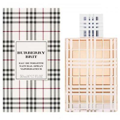 Imagem 2 do produto Brit For Women Burberry - Perfume Feminino - Eau de Toilette - 50ml