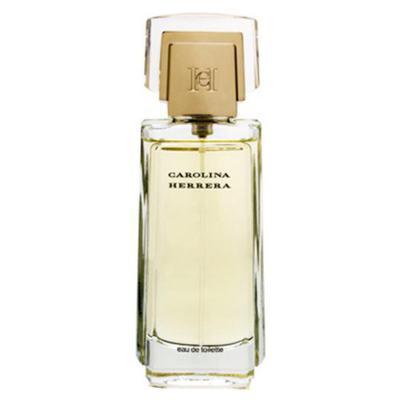 Imagem 1 do produto Carolina Herrera Carolina Herrera - Perfume Feminino - Eau de Toilette - 50ml