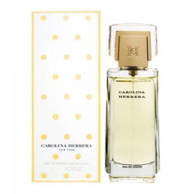 Imagem 2 do produto Carolina Herrera Carolina Herrera - Perfume Feminino - Eau de Toilette - 50ml