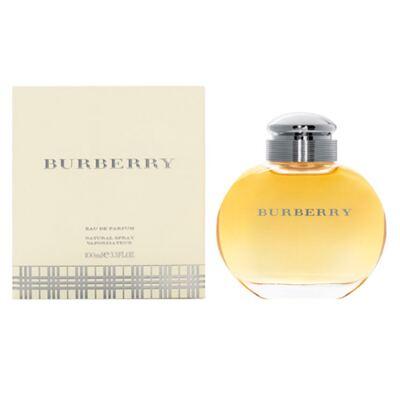 Burberry for Women Burberry - Perfume Feminino - Eau de Parfum - 50ml