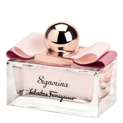 Signorina Salvatore Ferragamo - Perfume Feminino - Eau de Parfum - 30ml