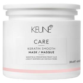 Keune Care Keratin Smooth Mask Máscara Reparadora - 200ml
