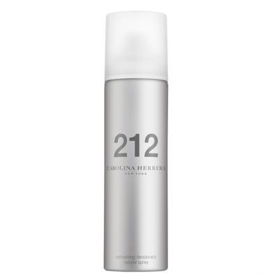 Imagem 1 do produto 212 NYC Desodorant Carolina Herrera - Desodorante - 150ml