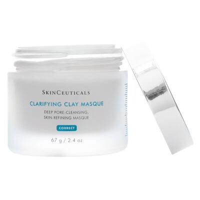 Imagem 4 do produto Clarifying Clay Masque SkinCeuticals - Máscara de Limpeza - 60ml