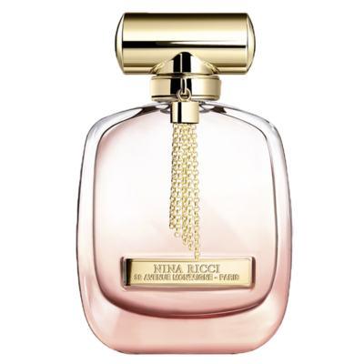 L'Extase Caresse de Roses Nina Ricci - Perfume Feminino - Eau de Parfum - 30ml