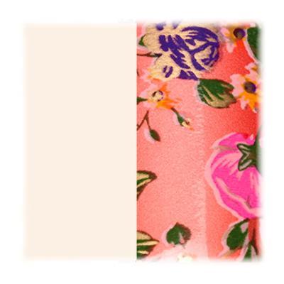 Imagem 2 do produto Prendedor de Cabelos Linziclip Bloom Flower Pearlised - 1 und