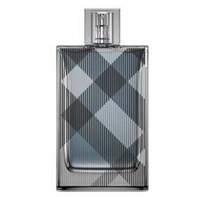 Brit for Men Burberry - Perfume Masculino - Eau de Toilette - 100ml