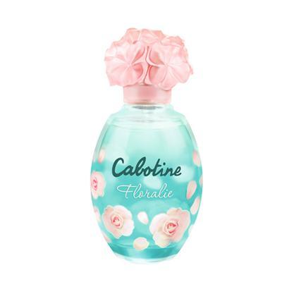 Imagem 1 do produto Cabotine Floralie Gres - Perfume Feminino - Eau de Toilette - 100ml