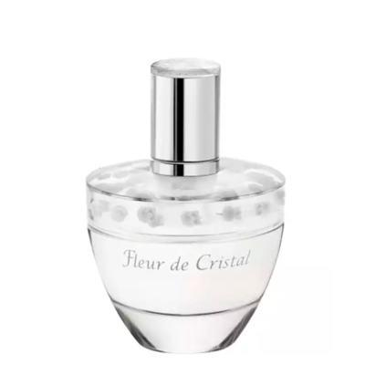 Imagem 1 do produto Fleur de Cristal Lalique - Perfume Feminino - Eau de Parfum - 50ml